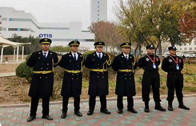 奥的斯(中国)有限公司项目